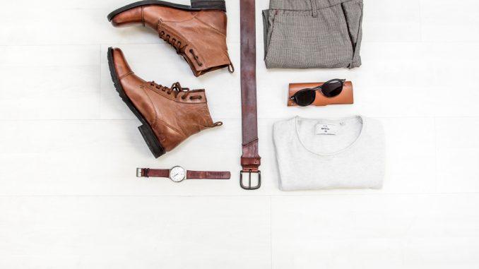 4e6ab430be418 Must have męskiej garderoby. 11 rzeczy, które powinieneś mieć w swojej  szafie